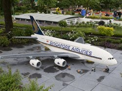 Лего-аэропорт